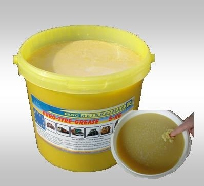 5 kg. EURO-TIRE-GREASE